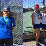 Wildcat Tennis results from the Killeen Ellison Invitational