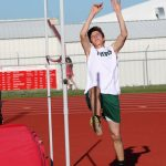 Travis boys track & field results from the district meet