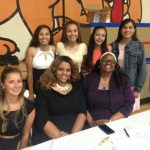 Bonham Lady Bulldog Athletic Awards Announced