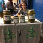 Wildcat Tennis Student/Staff Pickleball Tournament