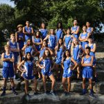 Cross Country practice starts August 1st