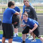 Wildcat Football - Freshman Camp