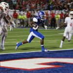 Junior RB Overton gives Wildcats another option