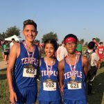 Cross Country results from the Pro-Fit Invitational