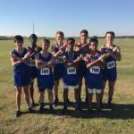 Cross Country results at Pflugerville