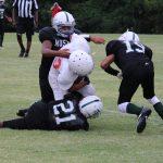 Travis Football recap vs. Lake Belton