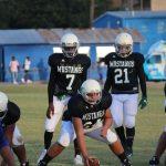 Travis Football recap vs. Copperas Cove