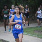 Temple's Subiria driven to run, reach her goals