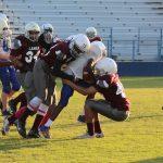 Lamar football recap vs. Copperas Cove