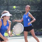 Team tennis falls at College Station