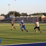 Wildcat Football subvarsity recap from Oct. 5