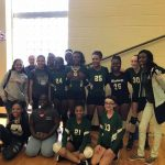 Travis 8th grade takes 3rd at Rockdale tourney