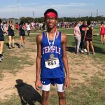 Cross Country results from Lampasas