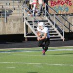 Travis 8th Grade B Football vs. Lamar