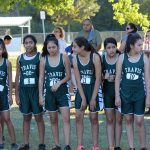 Travis girls cross country closes out season with improvement