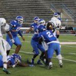 Wildcat Football sub-varsity recap from October 12
