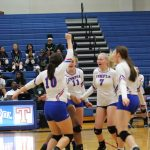 Tem-Cat Volleyball Playoff Information