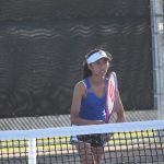 Temple Girls Junior Varsity Tennis vs. Belton