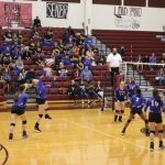 Tem-Cats fall in first round of 5A playoffs