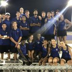 Wildcat Tennis tops Vanguard