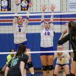 Tem-Cat Volleyball All-District selections announced