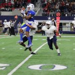 Heavily recruited Mavericks excited for Temple rematch