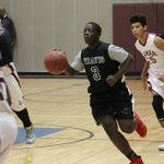Travis boys basketball recap with Lamar