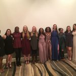 Tem-Cat Volleyball Banquet Awards Announced