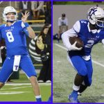 Rumfield, Jackson earn top district 18-5A football awards
