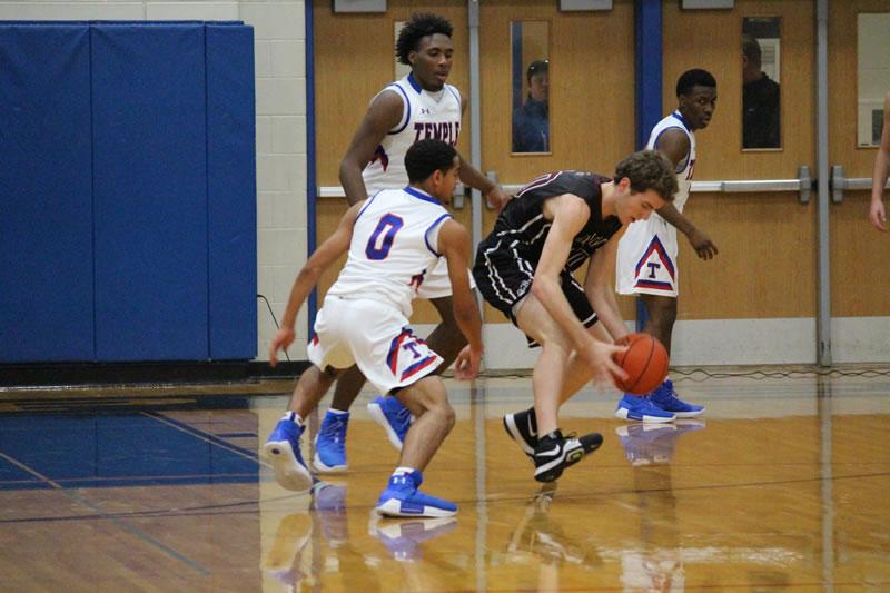 Basketball James-0283