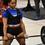 Kindles named outstanding lifter at Belton Invitational