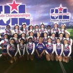 Temple cheer finishes in top 20 at State UIL Championships