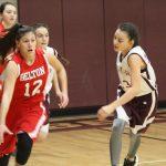 Lamar 7th Grade A Girls Basketball vs. South Belton