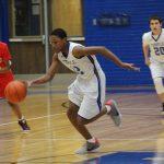 Freshman White Boys Basketball falls to Waco