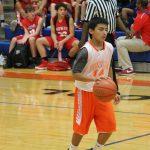 Bonham 7th Grade B Boys Basketball vs. Midway