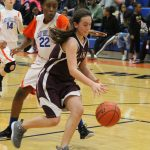 Lamar Girls 7th Grade recap with Bonham
