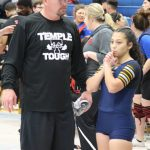Temple Girls Invitational - Dead Lift Competition
