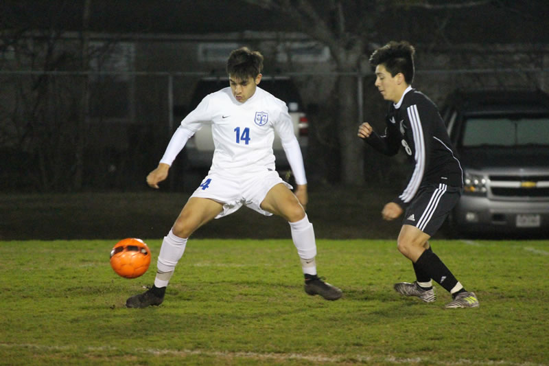 Temple, College Station play to scoreless draw