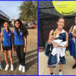 Wildcat Tennis recap