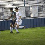 Boys JV A Soccer vs. Bryan Rudder