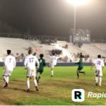 Video Highlights vs. James Earl Rudder
