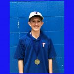 Gamino takes singles title at Temple Tournament
