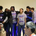 Tem-Cat Basketball State Tournament Pep Rally