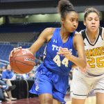 Amarillo ends Temple's historic season in state semifinal