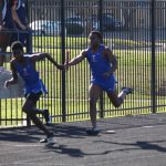 Boys JV Track & Field @ Temple Relays - Running Events