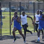 JV Boys Track takes team title at Temple Relays