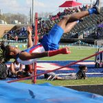 Wildcat Track & Field @ Temple Relays - Field Events