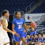 Temple's Keziah Dilworth voted district MVP; Sanders coach of the year