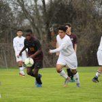 Boys JV B soccer ties Consolidated 1-1