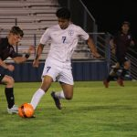 Wildcats fall to Consolidated 1-0